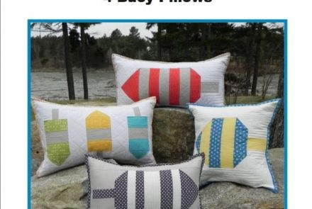 Buoy Pillows
