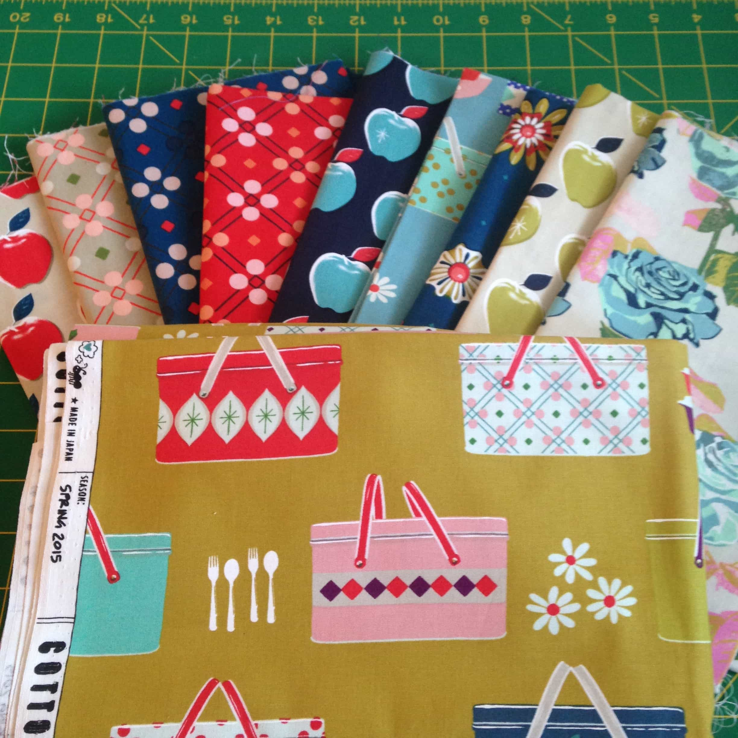 Going On A Picnic Midcoastcottagedesign